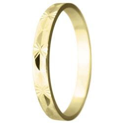 Snubní prsteny kolekce SP2-J