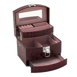 Obrázek č. 1 k produktu: Šperkovnice JKBox Pink SP300-A10