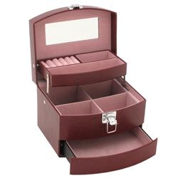 Obrázek č. 1 k produktu: Šperkovnice JKBox SP304-A22
