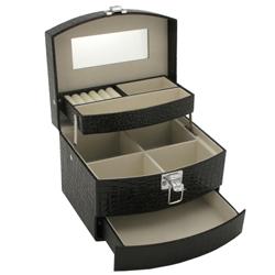 Obrázek č. 1 k produktu: Šperkovnice JKBox SP304-A25