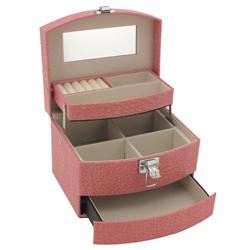 Obrázek č. 1 k produktu: Šperkovnice JKBox SP304-A5