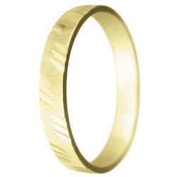 Snubní prsteny kolekce SP3-I