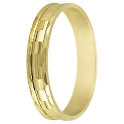 Snubní prsteny kolekce SP4-H