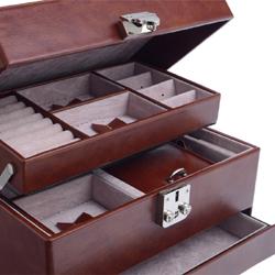 Obrázek č. 2 k produktu: Šperkovnice JKBox SP577-A21