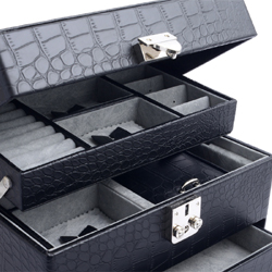 Obrázek č. 2 k produktu: Šperkovnice JKBox SP577-A25