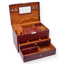 Obrázek č. 1 k produktu: Šperkovnice JKBox SP588-A10