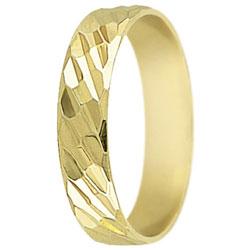 Snubní prsteny kolekce SP5-F