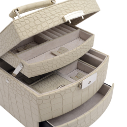 Obrázek č. 1 k produktu: Šperkovnice JKBox SP829-A20