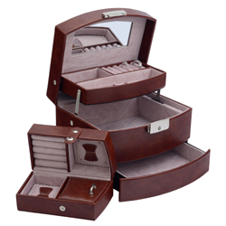 Obrázek č. 2 k produktu: Šperkovnice JKBox SP829-A21
