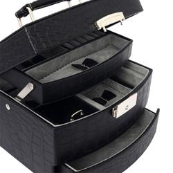 Obrázek č. 1 k produktu: Šperkovnice JKBox SP829-A25