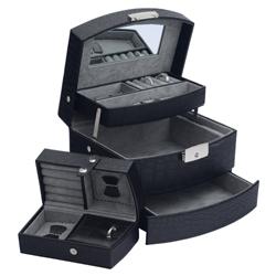 Obrázek č. 2 k produktu: Šperkovnice JKBox SP829-A25