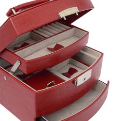 Obrázek č. 1 k produktu: Šperkovnice JKBox SP829-A7