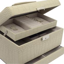Obrázek č. 2 k produktu: Šperkovnice JKBox SP901-A20