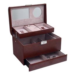 Obrázek č. 2 k produktu: Šperkovnice JKBox SP901-A21
