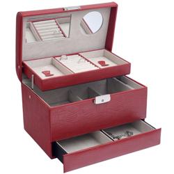 Obrázek č. 1 k produktu: Šperkovnice JKBox SP901-A7