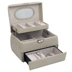 Obrázek č. 1 k produktu: Šperkovnice JKBox SP902-A20