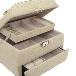 Obrázek č. 2 k produktu: Šperkovnice JKBox SP902-A20