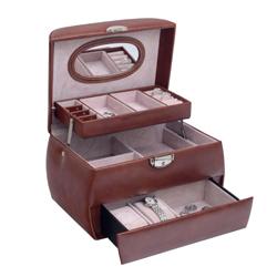 Obrázek č. 1 k produktu: Šperkovnice JKBox SP902-A21