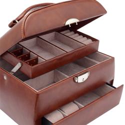 Obrázek č. 2 k produktu: Šperkovnice JKBox SP902-A21