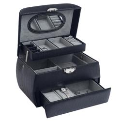Obrázek č. 2 k produktu: Šperkovnice JKBox SP902-A25