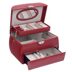 Obrázek č. 1 k produktu: Šperkovnice JKBox SP902-A7