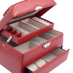 Obrázek č. 2 k produktu: Šperkovnice JKBox SP902-A7