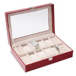 Obrázek č. 1 k produktu: Šperkovnice JKBox SP938-A7