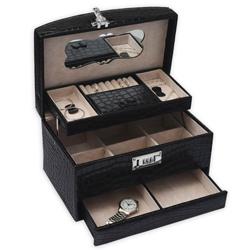 Obrázek č. 1 k produktu: Šperkovnice JKBox SP939-A25