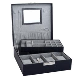 Obrázek č. 1 k produktu: Šperkovnice JKBox SP941-A25