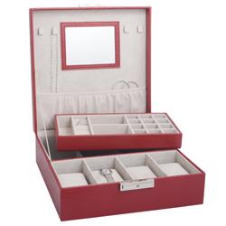 Obrázek č. 2 k produktu: Šperkovnice JKBox SP941-A7