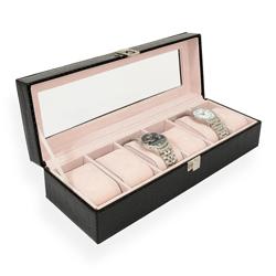 Obrázek č. 1 k produktu: Kazeta na hodinky JKBox SP946-A25