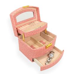 Obrázek č. 1 k produktu: Šperkovnice JKBox SP948-A5