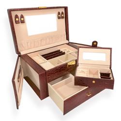 Obrázek č. 1 k produktu: Šperkovnice JKBox SP950-A21