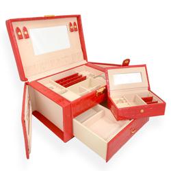 Obrázek č. 1 k produktu: Šperkovnice JKBox SP950-A7