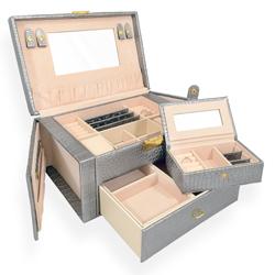 Obrázek č. 1 k produktu: Šperkovnice JKBox SP950AG