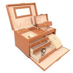 Obrázek č. 1 k produktu: Šperkovnice JKBox SP951-A21