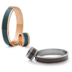 Obrázek č. 1 k produktu: Prsten Esprit Classy Cream Gold