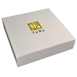 Obrázek č. 1 k produktu: Ocelový náhrdelník s elementy TeNo YuKoN 019-3321