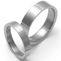 Obrázek č. 1 k produktu: Pánský titanový snubní prsten TTN1001
