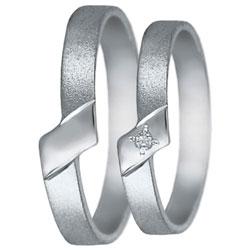 Snubní prsteny kolekce U5
