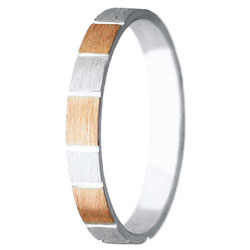 Snubní prsteny kolekce VIOLA_11