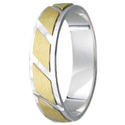 Snubní prsteny kolekce VIOLA_15