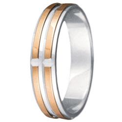 Snubní prsteny kolekce VIOLA_16-L