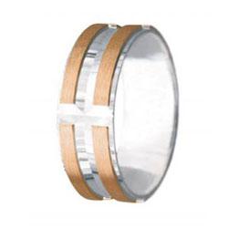 Snubní prsteny kolekce VIOLA_19