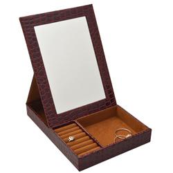 Obrázek č. 1 k produktu: Šperkovnice JKBox ZR-2A25