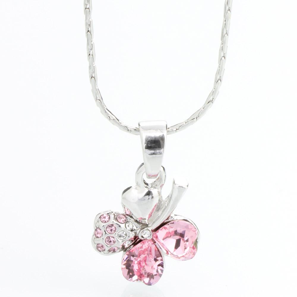 Přívěsek s krystaly Swarovski 11301582RO