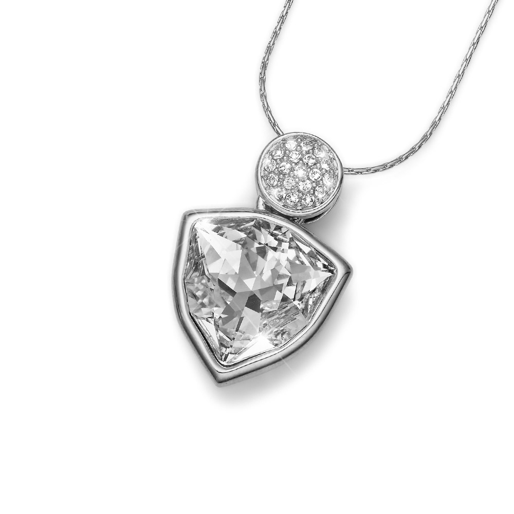 Přívěsek s krystaly Swarovski Oliver Weber Trilli  11729R