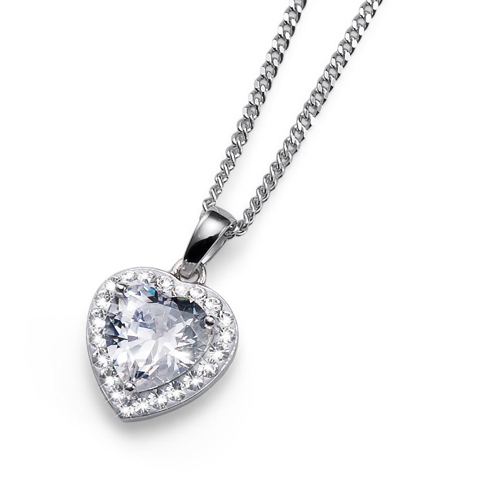 7135a17e8 Přívěsek s krystaly Swarovski Oliver Weber Meaning White | Piercing ...