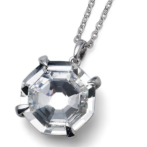 Přívěsek s krystaly Swarovski Oliver Weber Zone