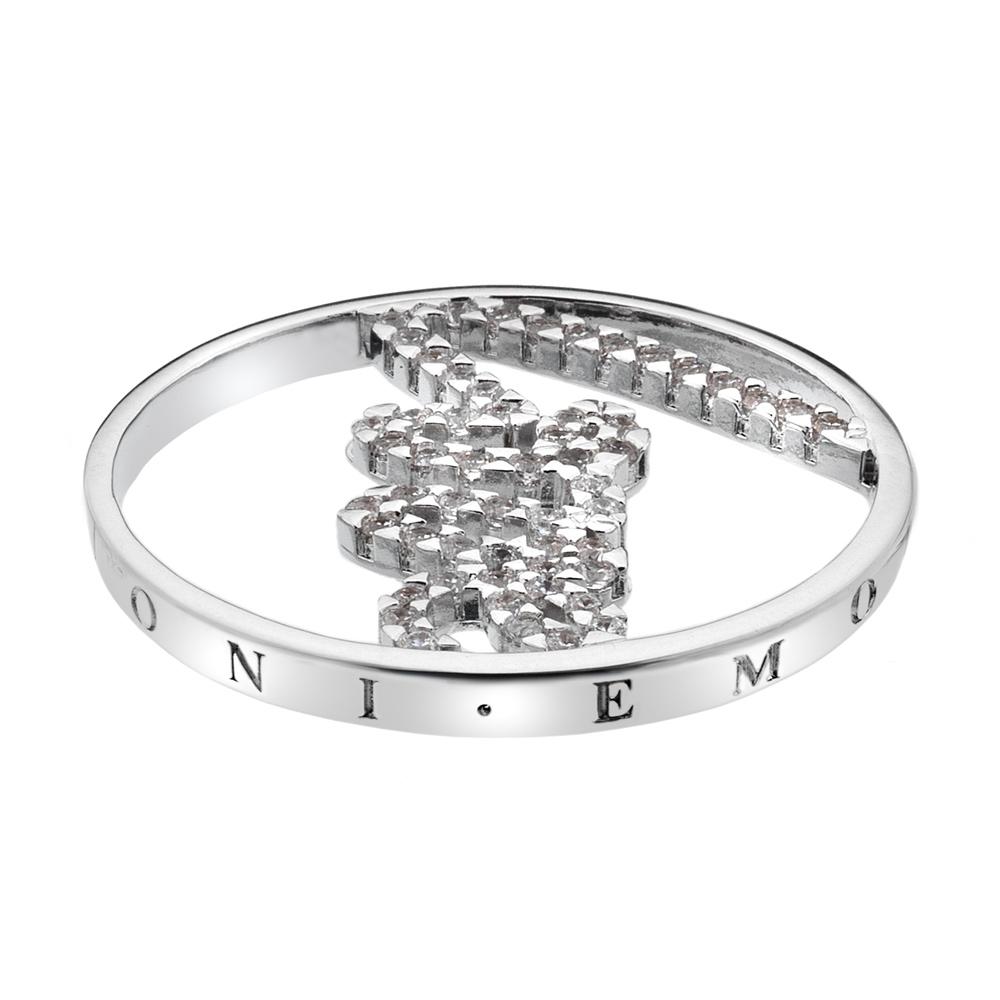 Přívěsek Hot Diamonds Emozioni Sparkle Love Coin
